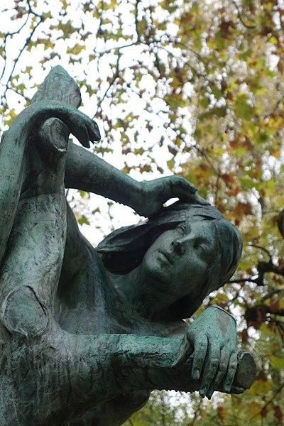File:Eve and the Snake, Albert Desenfans.jpg