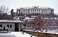 Evstafiev-40th army HQ-Amin-palace-Kabul.jpg