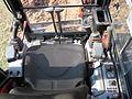 Excavator operator manual controls IMG 1088.JPG