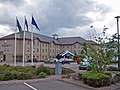 Express by Holiday Inn, Inverness - geograph.org.uk - 1283782.jpg