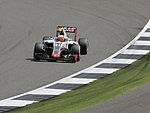 F1 - Haas F1 - Esteban Gutierrez (28298483310).jpg