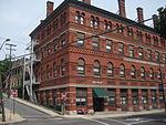 FAB's IMG 4662 Lehigh Coal & Navigation Corp-HQ,Mauch Chunk-Jim Thorpe,PA.JPG