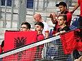 FC Salzburg versus KF Shkëndija Tetovo (CL-Qualifikation) 03.jpg