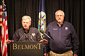 FEMA - 44153 - FEMA Administrator W. Craig Fugate at a Press Conference at Belmont University.jpg