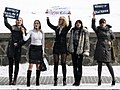 FEMEN activists demand posts for women-3.jpg