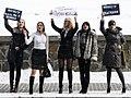 FEMEN activists demand posts for women-3.jpg
