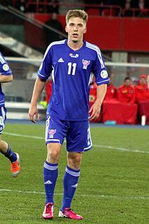 2014–15 Faroe Islands v Greece football matches