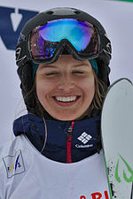 FIS Moguls World Cup 2015 Finals - Megève - 20150315 - Morgan Schild 1.jpg