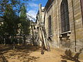 Façade ouest église Saint-Philippe du Roule.JPG