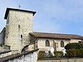 Façade sud (1)- église de Montfort-en-Chalosse.jpg