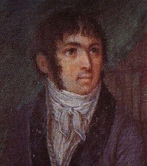 Antoine Fabre d'Olivet - Fabre d'Olivet