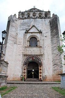 Tlayacapan Town & Municipality in Morelos, Mexico