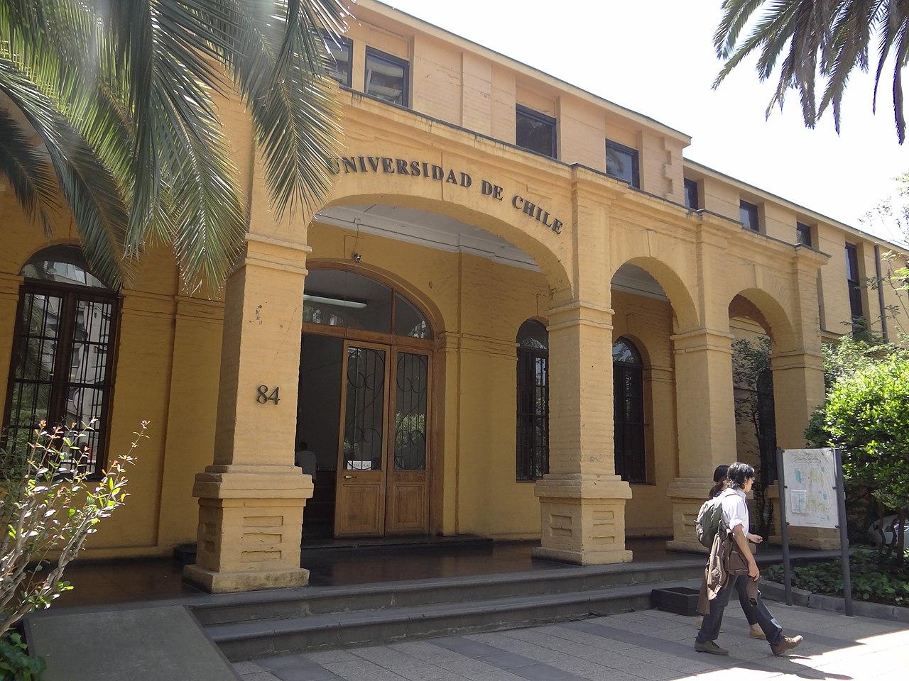 File Facultad De Arquitectura Y Urbanismo 8238637893 Jpg