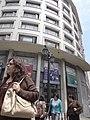 Facultad de Artes (Sede Alonso Letelier Llona) (8239729998).jpg