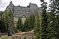 Fairmont Banff Springs Hotel - panoramio.jpg