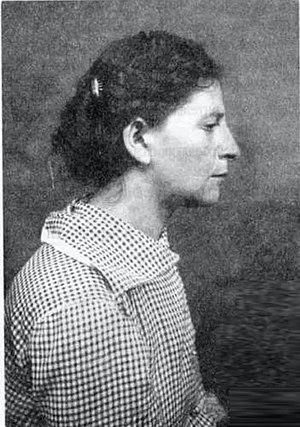Fanny Kaplan - Image: Fanny Kaplan