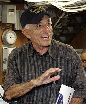 Jamie Farr - Farr in September 2007