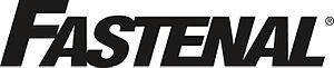 Fastenal - Image: Fastenal Logo blk hi res