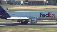 File:FedEx MD-10-10 (DC-10) (N363FE) Landing Portland Airport (PDX).ogv