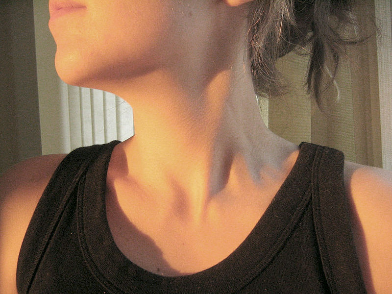 File:Female neck.jpg