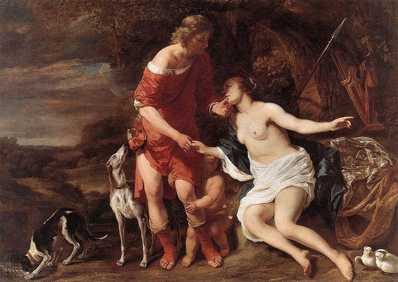 File:Ferdinand Bol - Venus and Adonis - WGA2367.jpg