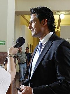 Fernando Colunga Mexican actor