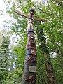 Ferny Crofts Totem Pole.jpg