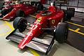 Ferrari 640 front-left Museo Ferrari.jpg
