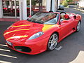 Ferrari shop in Maranello 0026.JPG