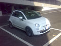 Fiat 500 allo stadio di SanSiro.jpg
