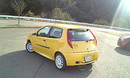 Fiat Punto HGT Abarth '00 rear view.jpg