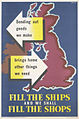 Fill the Ships and We Shall Fill the Shops Art.IWMPST14428.jpg