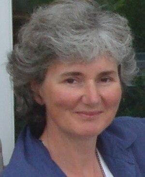 Fiona Godlee - Image: Fiona Godlee