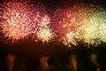 Fireworks in Edogawa, Tokyo; August 2008 (06).jpg