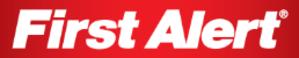 First Alert - Image: First Alert logo