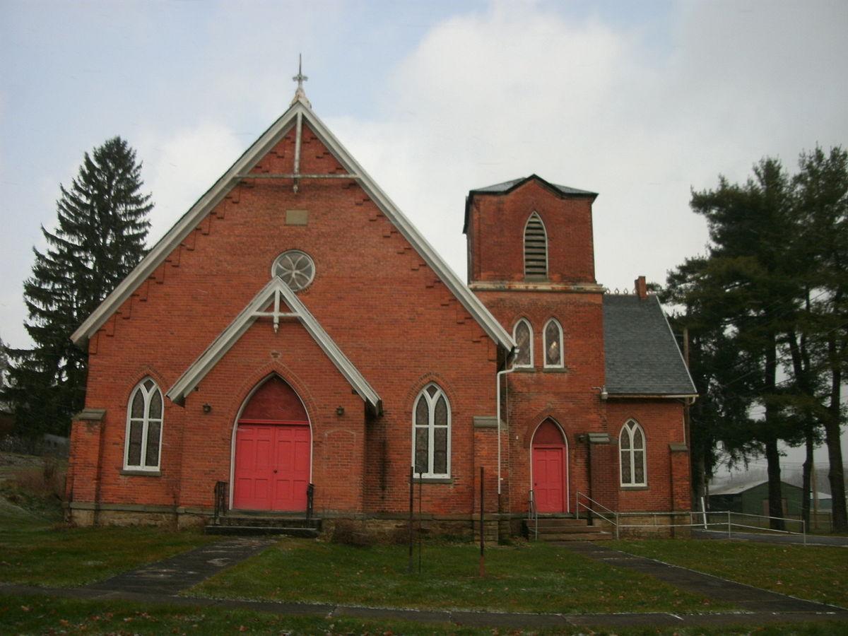 W Church St Elizabeth City Nc