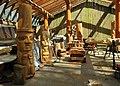 First Nations carving workshop on Granville Island (25089802269).jpg