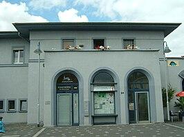 Bahnhof Flörsheim (Main)