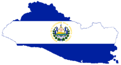 Flag-map of El Salvador.png