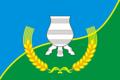 Flag of Chernyshevsky nasleg (Yakutia).png