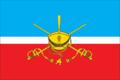 Flag of Desenovskoe (Moscow oblast).png