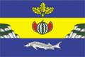 Flag of Gornobalykleyskoe (Volgograd oblast).png