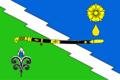 Flag of Kabardinskoe rural settlement.png