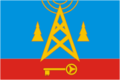 Flag of Lesnoi (Moscow oblast).png