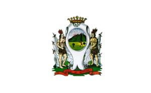 Acapulco Shore - Image: Flag of Monterrey, Nuevo León