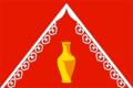 Flag of Russky Kameshkir (Penza oblast).png