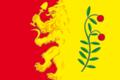 Flag of Uyar (Krasnoyarsk krai).png