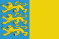 Flag of Zhydachiv raion.png