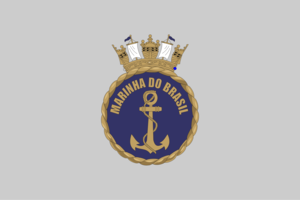 Flag of Brazil - Image: Flag of the Brazilian Navy