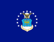 Flag of the U.S. Air Force
